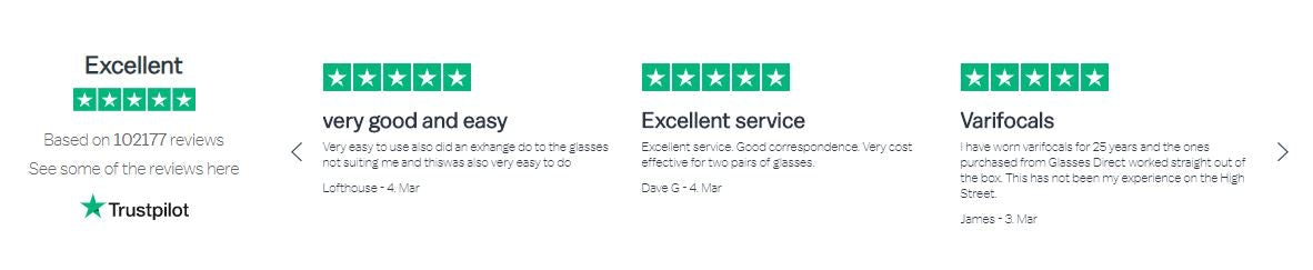 Glasses-Direct-Trustpilot-carousel